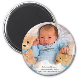 JaxonアレキサンダーKelleyの記念物の磁石 マグネット