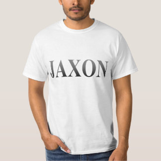 JAXON Tシャツ