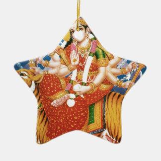 Jaya Maataのディディミアム(母女神への栄光) セラミックオーナメント