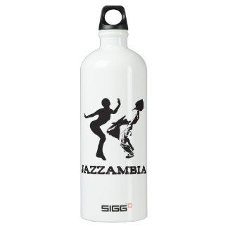 JAZZAMBIA ウォーターボトル