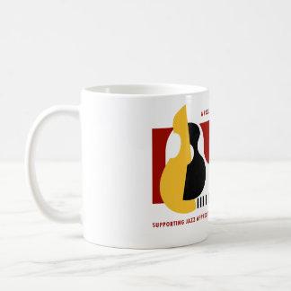 JazzAprilのコーヒーカップ コーヒーマグカップ