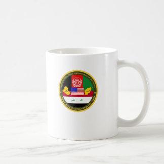 JCCI-Aのイラクのキャンペーン、イラクの獣医 コーヒーマグカップ