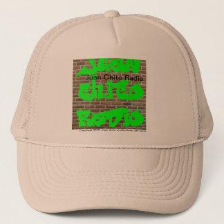 JCRの帽子 キャップ