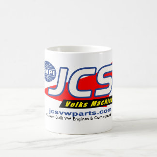 JCS Volks機械コーヒーカップ コーヒーマグカップ