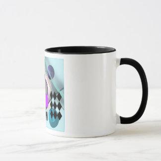 JD Carrerasのデザイン: アートなマグ: 大主教 マグカップ