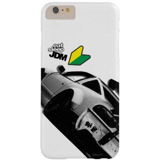 JDMのライフスタイルの電話カバー BARELY THERE iPhone 6 PLUS ケース
