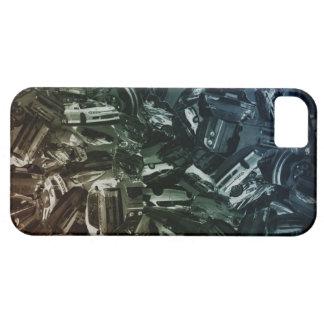 JDMのiPhoneの場合 iPhone SE/5/5s ケース