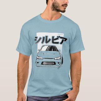 JDM日産シルビア Tシャツ