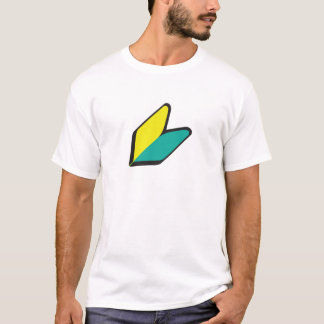 JDM Wakabaの印 Tシャツ