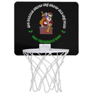 JDSBSBBB小型Bonoogaのバスケットボールたが ミニバスケットボールネット