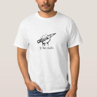 Je Suisチャーリー Tシャツ