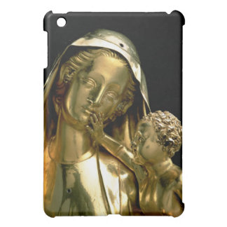 Jeanneのd'Evreux 1339年のヴァージンのReliquary ( iPad Miniケース