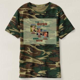 Jebのためのゼロ言葉! Tシャツ