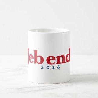 Jebの端! 2016年 コーヒーマグカップ