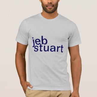 JEBスチュワートの男性Tシャツ Tシャツ