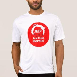 JEB! -ちょうどベルニーを選んで下さい! -ワイシャツ Tシャツ