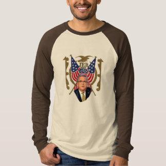 Jeb 2016年 tシャツ
