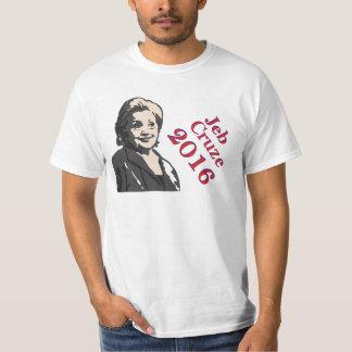 Jeb Cruz 2016年 Tシャツ
