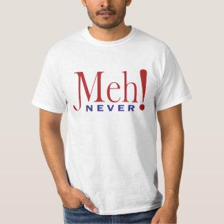 Jeb Meh Tシャツ
