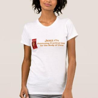 Jeezそのロゴ Tシャツ