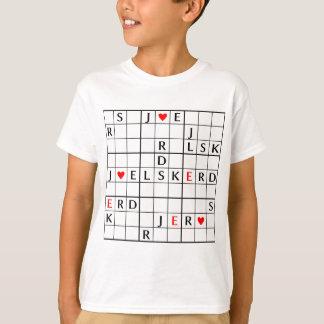 jegのelskerの発掘かdeg tシャツ