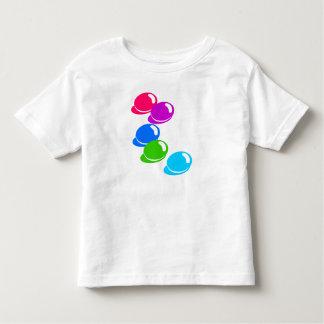JellybeancolorのTシャツII トドラーTシャツ