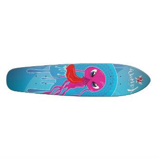 JellyBoard オリジナルスケートボード