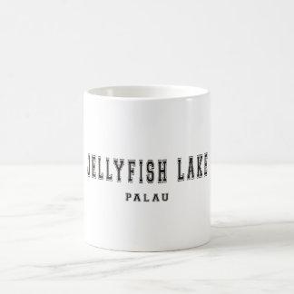 jellyfish湖パラオ諸島 コーヒーマグカップ