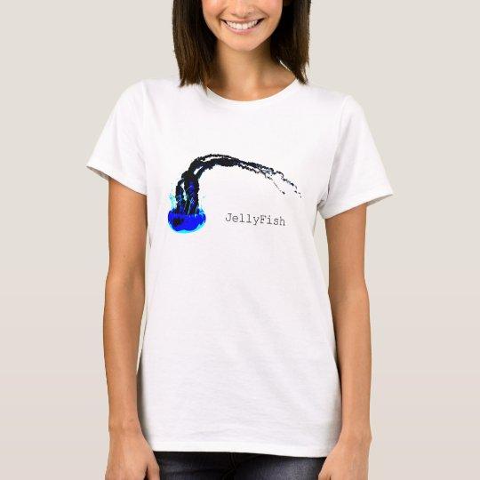 JellyFish Tシャツ