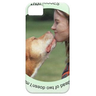 JenのJems 1000人のキス iPhone SE/5/5s ケース