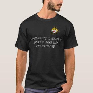 Jenkins Tシャツ