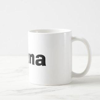 Jennaのマグ コーヒーマグカップ