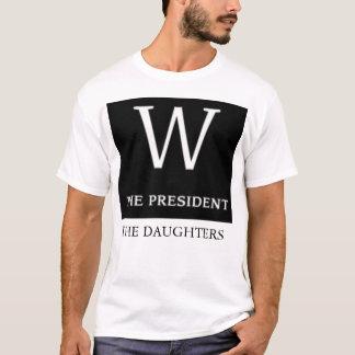 Jennaブッシュ Tシャツ