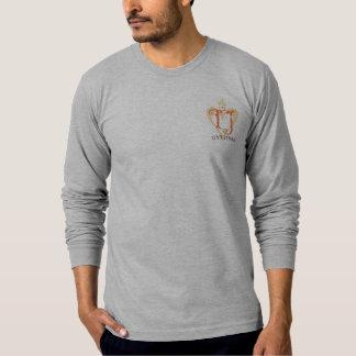 JennaMaleTS Tシャツ