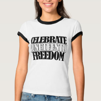 Jenteenthの自由 Tシャツ