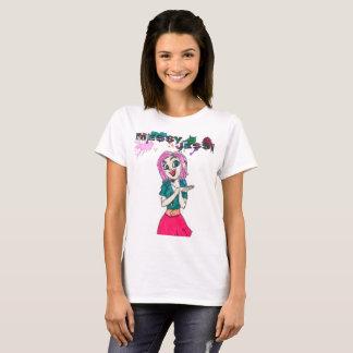 Jessiのきたないワイシャツ Tシャツ