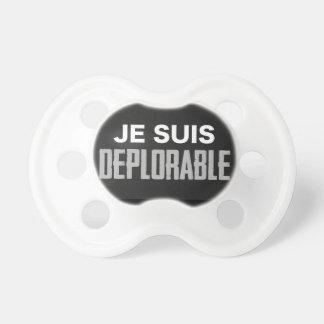 JeSuisDeplorable おしゃぶり