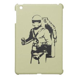 jetpackのパイロット iPad mini case