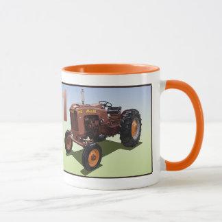 JetStarの農場トラクター マグカップ