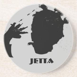 Jetta -黒い真珠 コースター