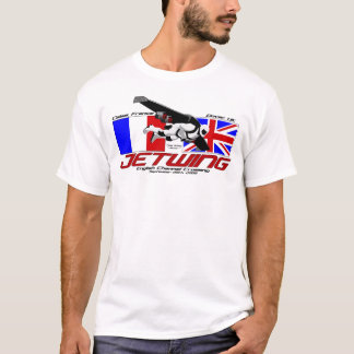 JETWING Tシャツ