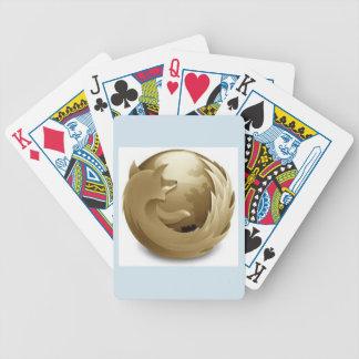jeuxカード バイスクルトランプ
