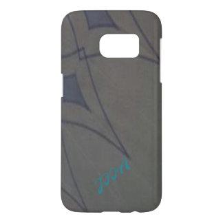 JFIAマディーナの陰電話カバー SAMSUNG GALAXY S7 ケース