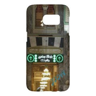 JFIA Bab電話カバー Samsung Galaxy S7 ケース