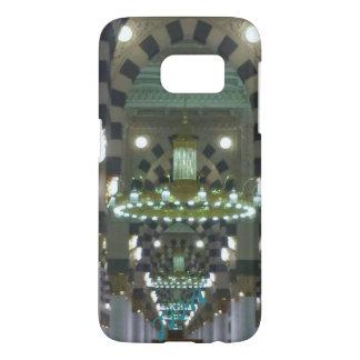 JFIA Masjid電話カバー Samsung Galaxy S7 ケース