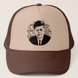 JFK キャップ
