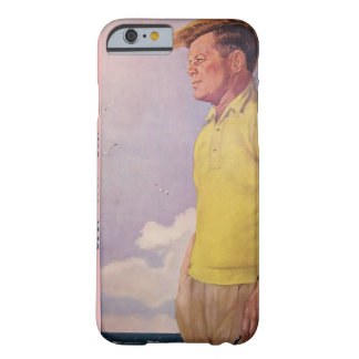 JFK 1963年- 2013年 BARELY THERE iPhone 6 ケース