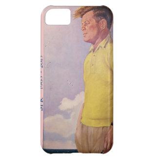 JFK 1963年- 2013年 iPhone5Cケース