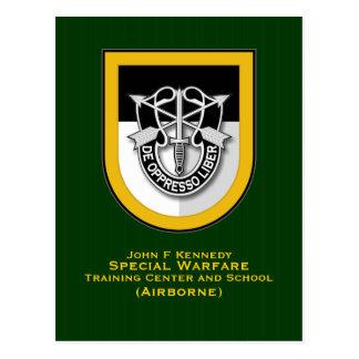 JFK SWTC-S 1 ポストカード