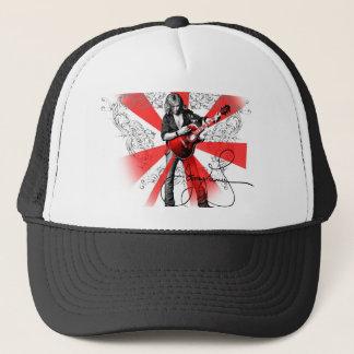 JGのトラック運転手の帽子 キャップ